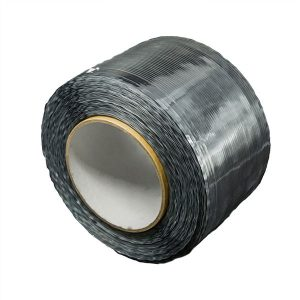 Ruban d'étanchéité pour sac destructif en papier d'aluminium