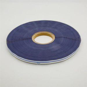 Ruban de scellage de sac adhésif coloré BOPP