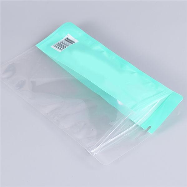 Curseurs de fermeture à glissière en plastique personnalisé