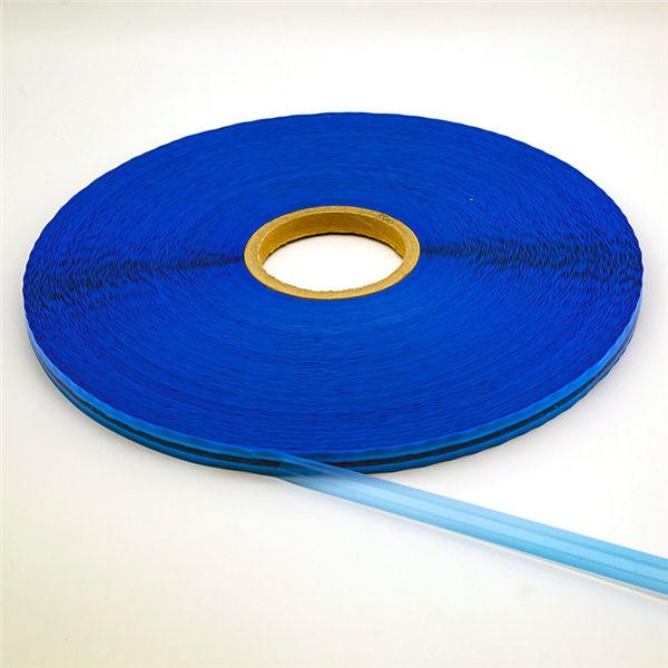 Ruban d'étanchéité refermable pour sachet en plastique