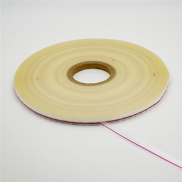Ruban d'étanchéité pour sachet en plastique réutilisable
